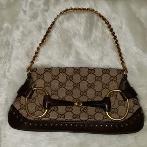 0cf6672a56ab97 Women Gucci Pochette on Poshmark